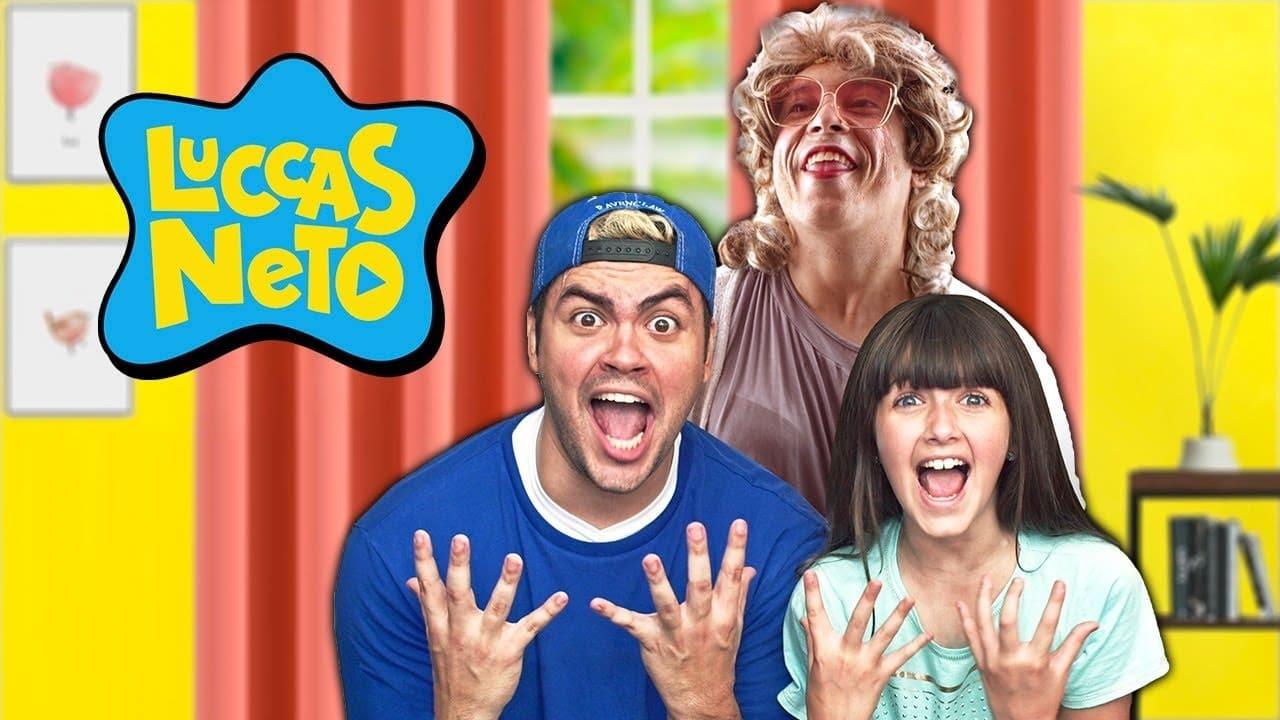 Imagens do Luccas Neto em: Uma Babá Muito Esquisita Dublado Dublado  Online