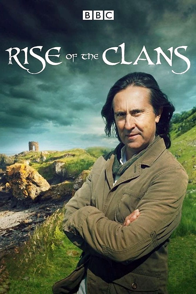 Rise of the Clans (2018)