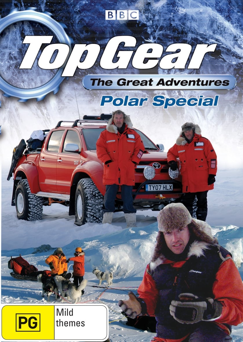 top gear polar special online full. Black Bedroom Furniture Sets. Home Design Ideas