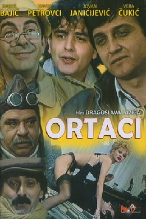 Ver Ortaci Online HD Español (1988)