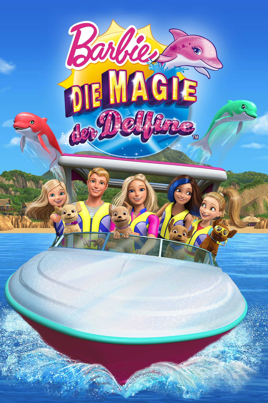 Barbie Die Magie Der Delfine Ganzer Film