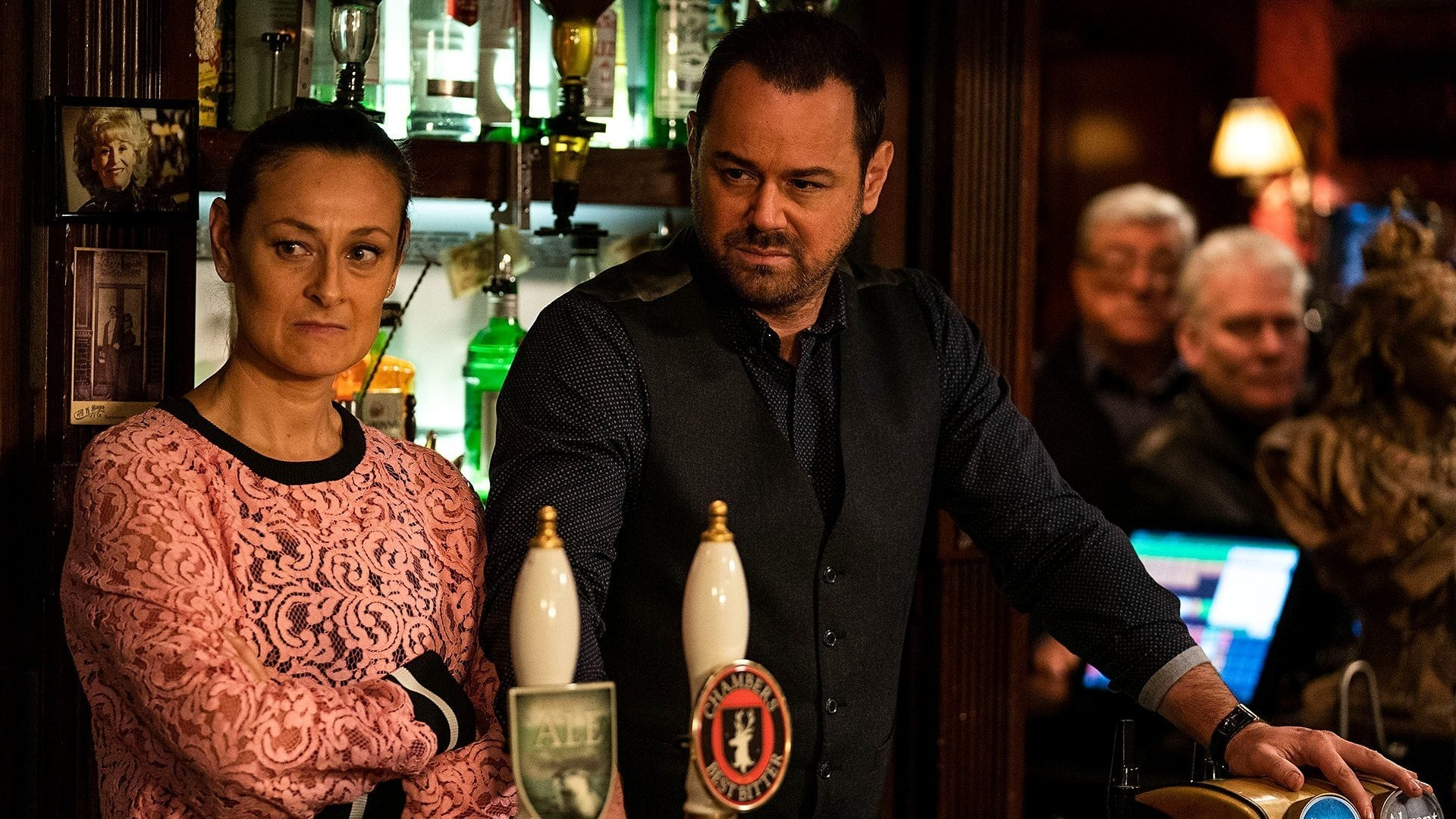 EastEnders Season 36 :Episode 26  13/02/2020