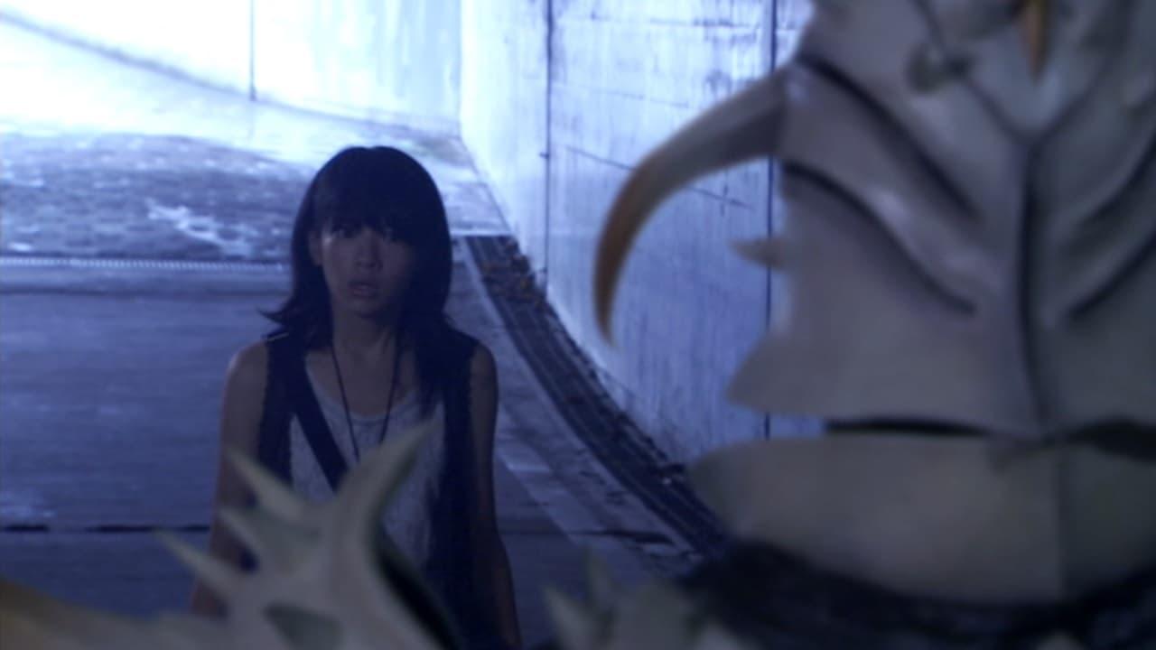 Kamen Rider Season 16 :Episode 31  The Shocking Reality