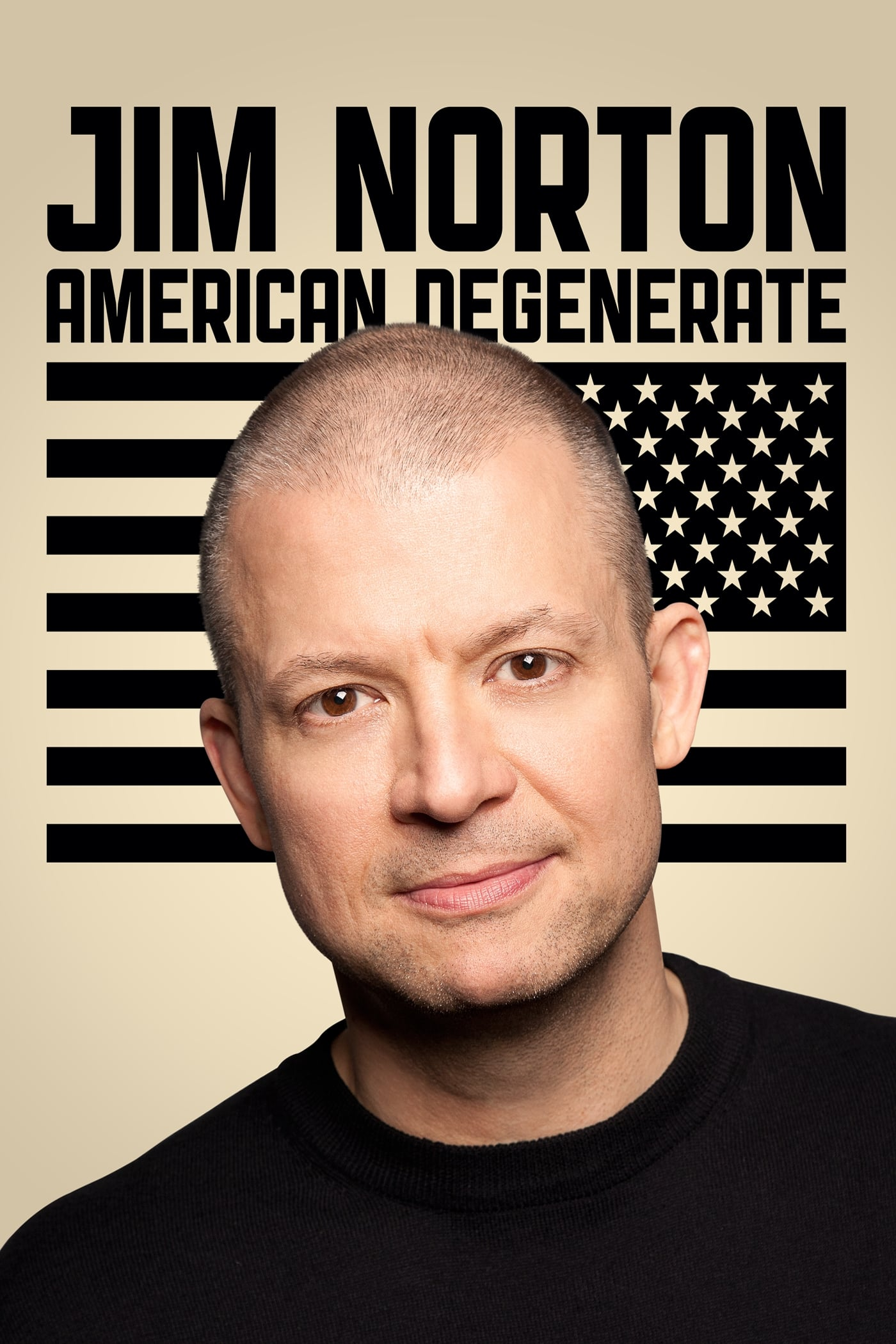 Jim Norton: American Degenerate on FREECABLE TV