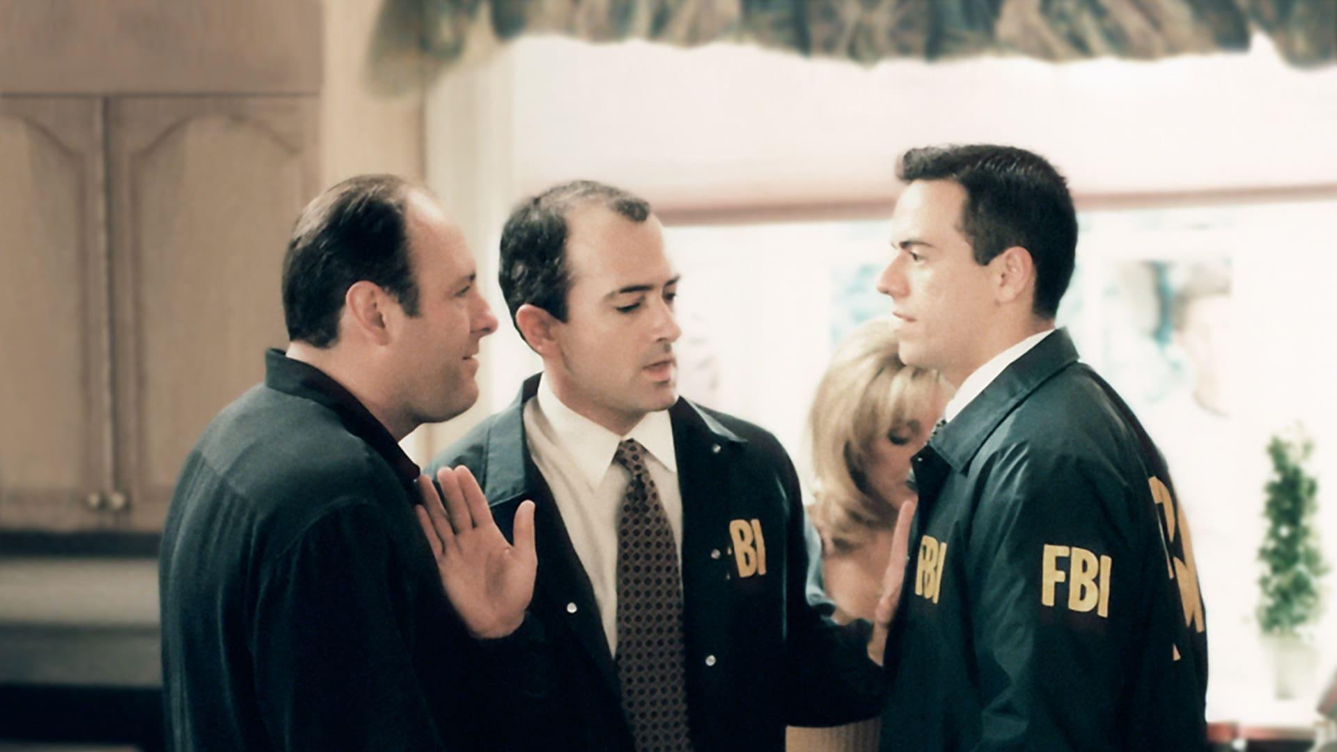 The Sopranos: Season 1 Episode 8 S01E08 | Just Watch
