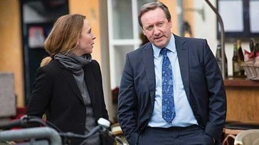 Midsomer Murders Season 16 :Episode 5  The Killings of Copenhagen