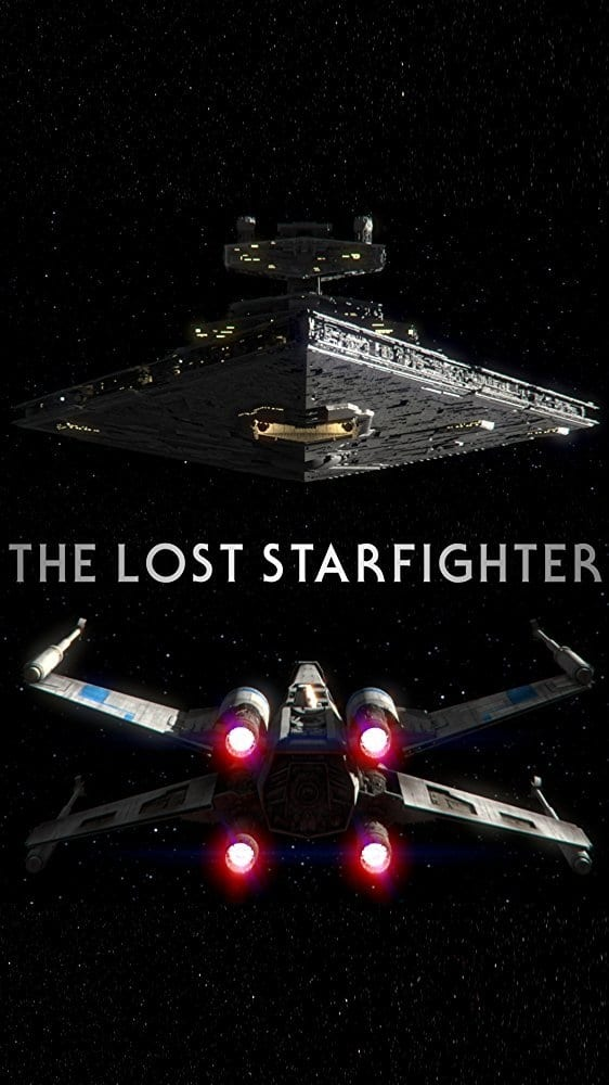 Ver The Lost Starfighter Online HD Español (2016)