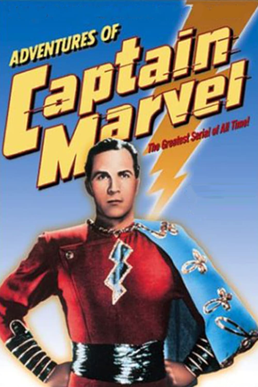 Adventures of Captain Marvel (1941)