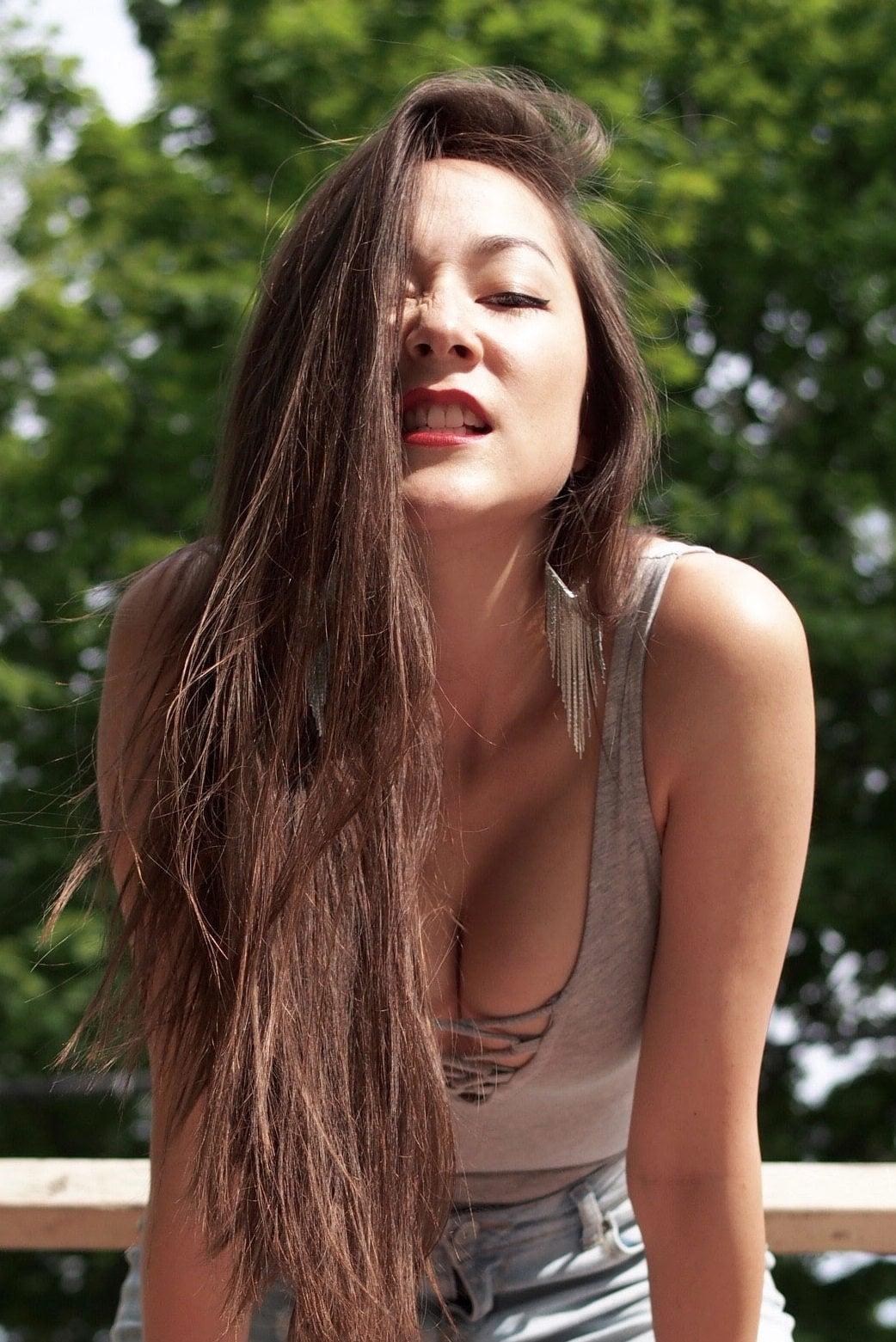 Emily Piggford Nude Photos 94