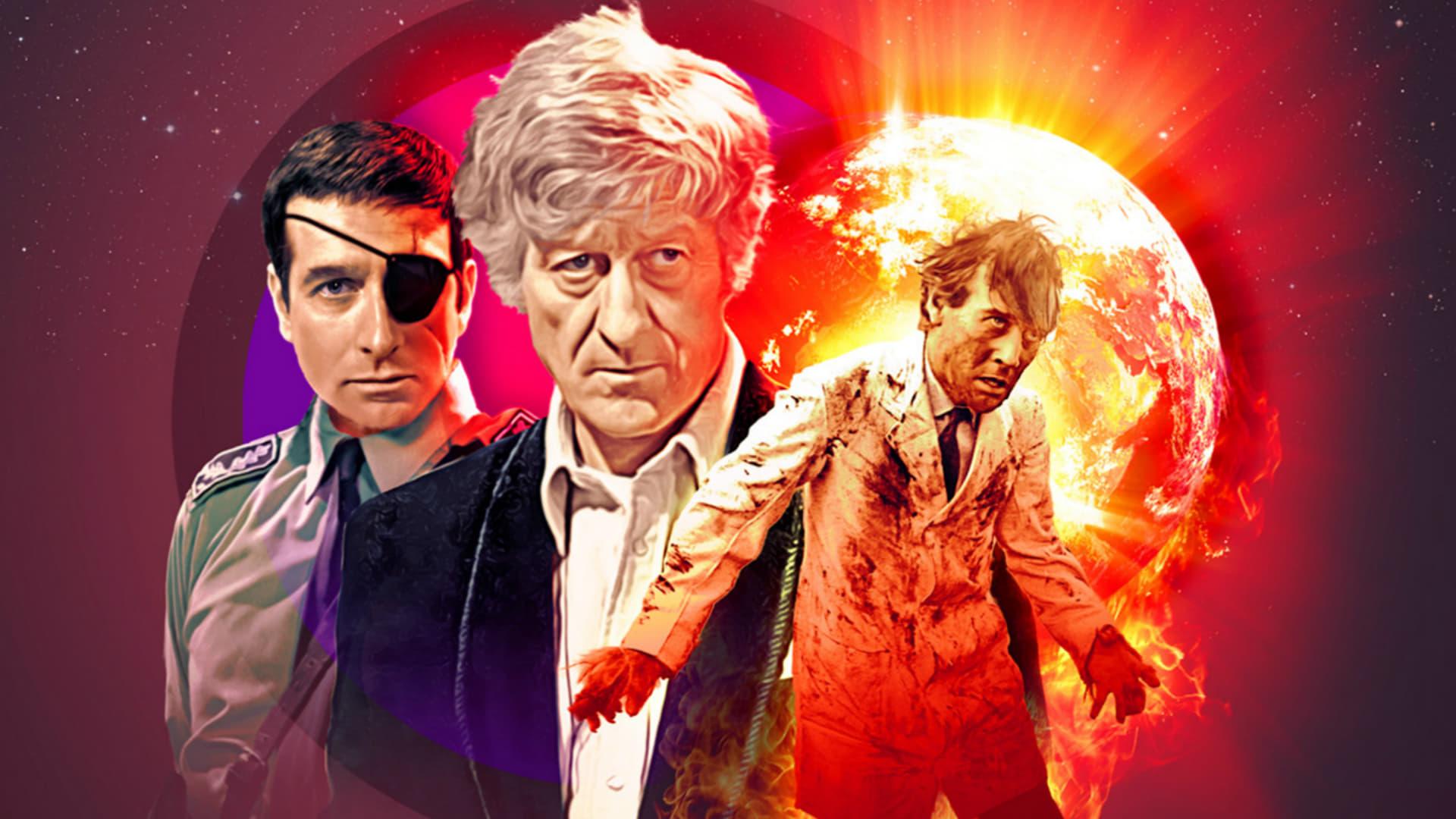 Doctor Who Season 7 :Episode 19  Inferno, Episode One