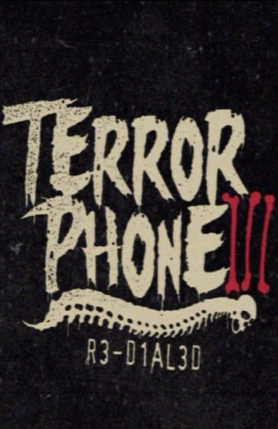 Ver Terror Phone III: R3-D1AL3D Online HD Español ()