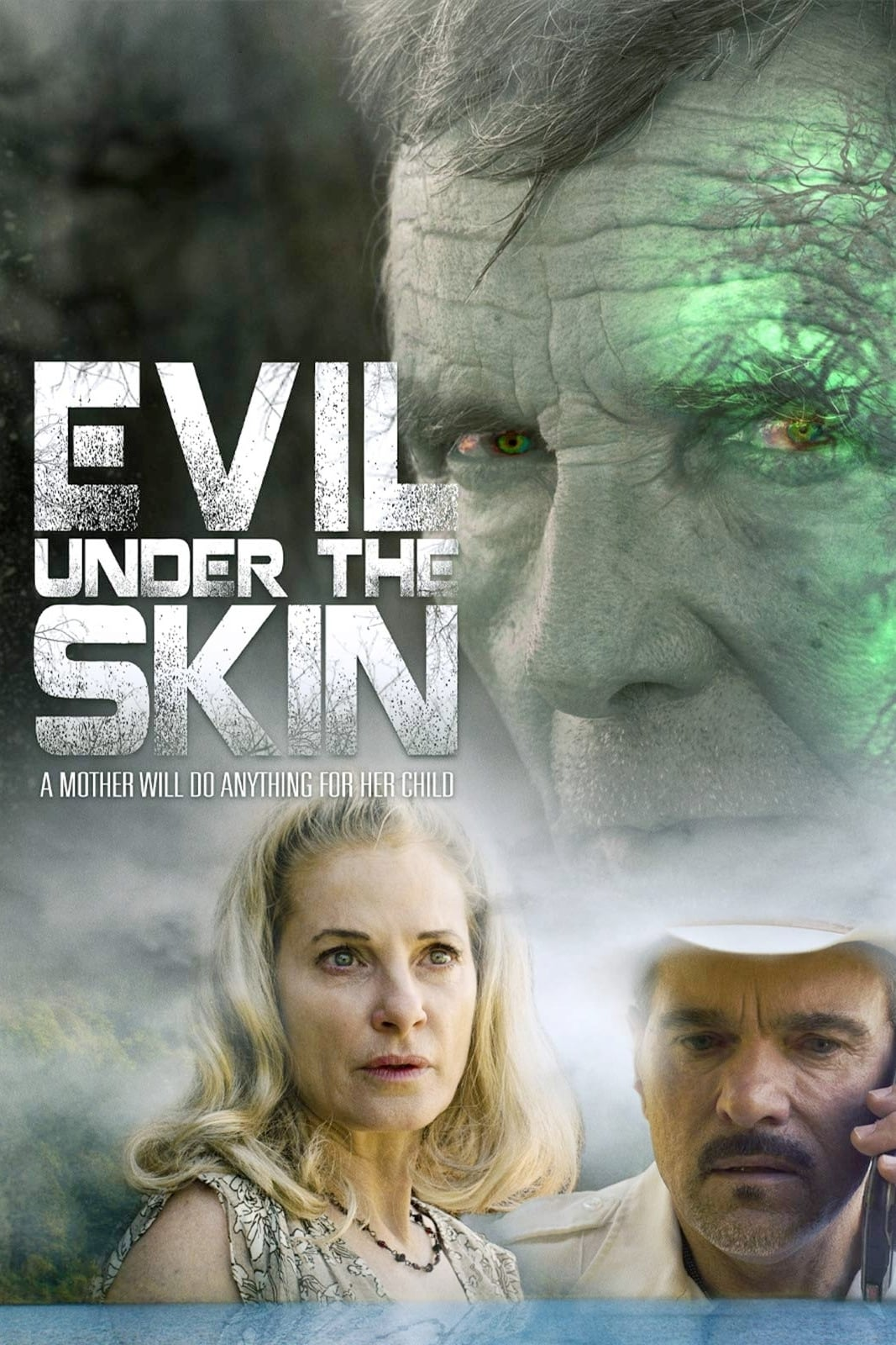 Evil Under the Skin on FREECABLE TV