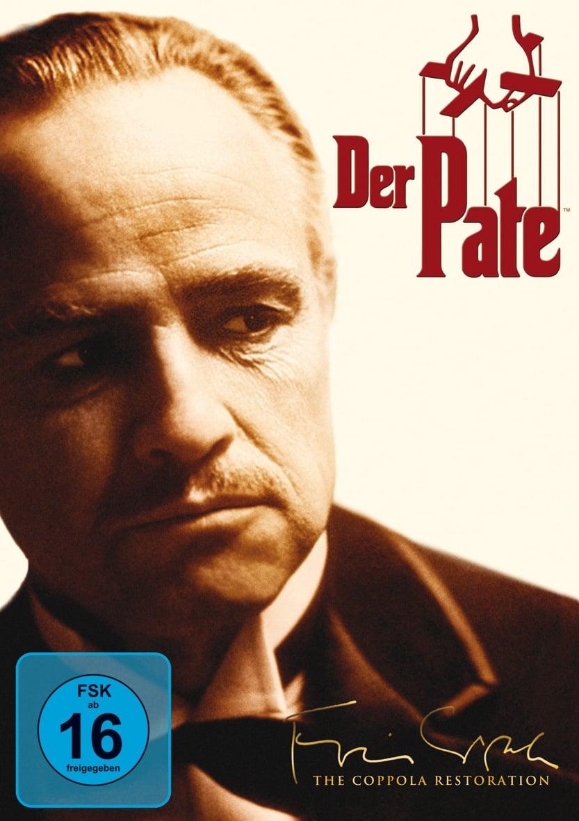 Der Pate Ganzer Film Deutsch