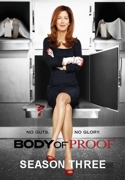 Regarder Body of Proof Saison 3 en Streaming