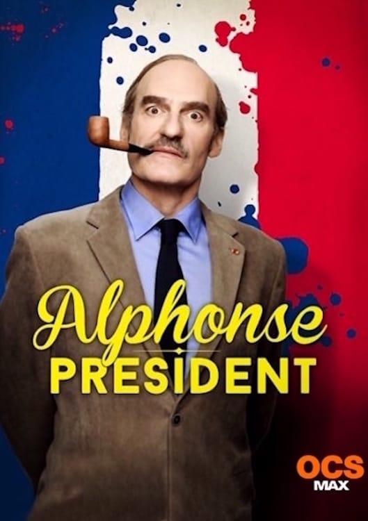 Alphonse Président (2017)