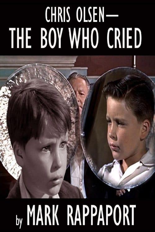 Chris Olsen - The Boy Who Cried (2016)