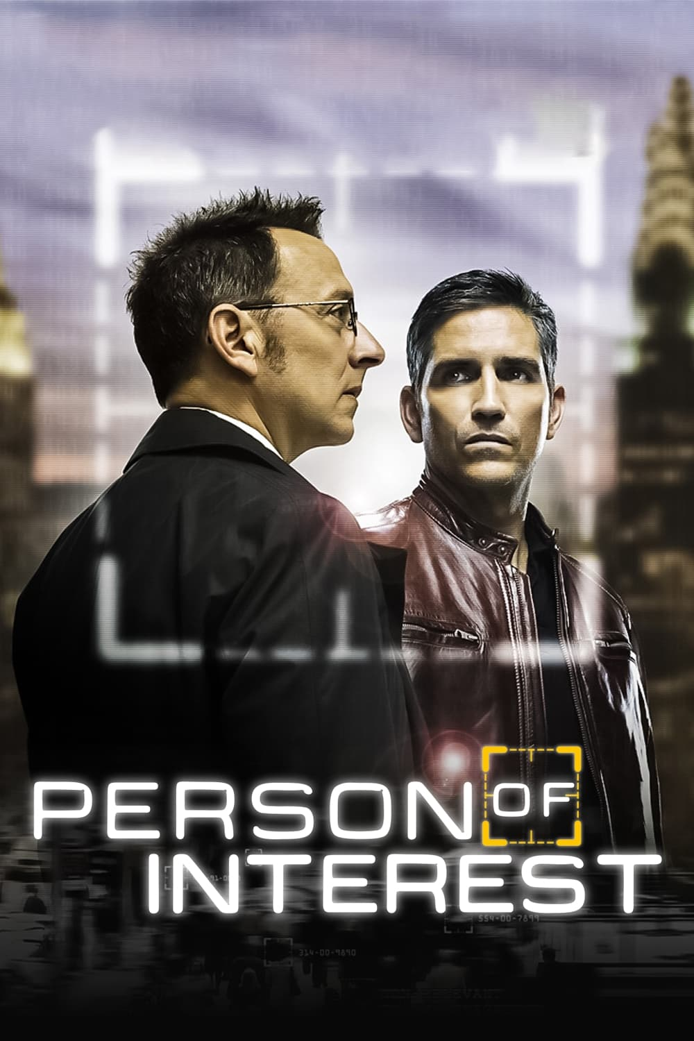 Person of Interest TV Shows About Anti Hero