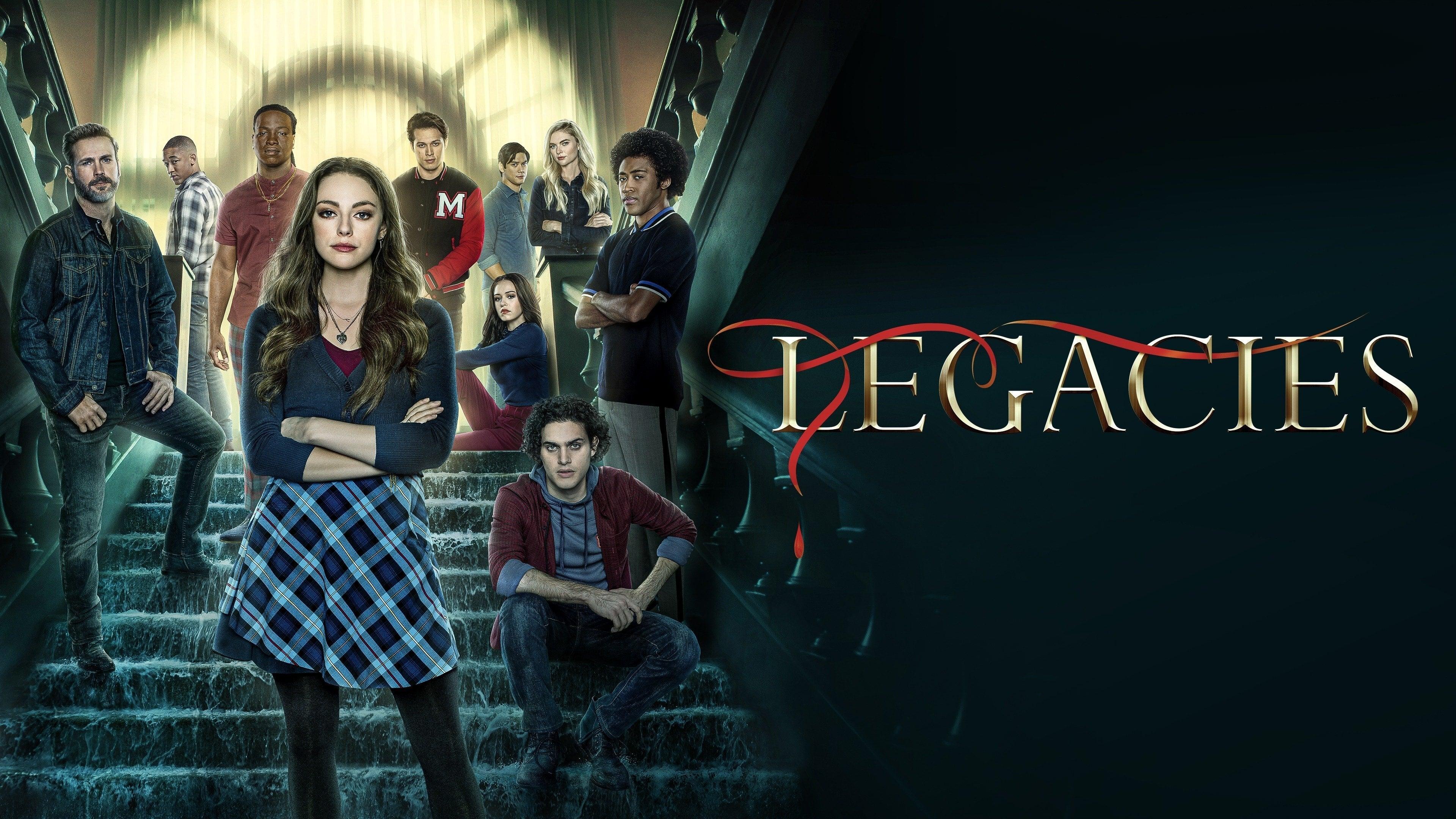 Legacies - Season 3 Episode 5 : This Is What It Takes