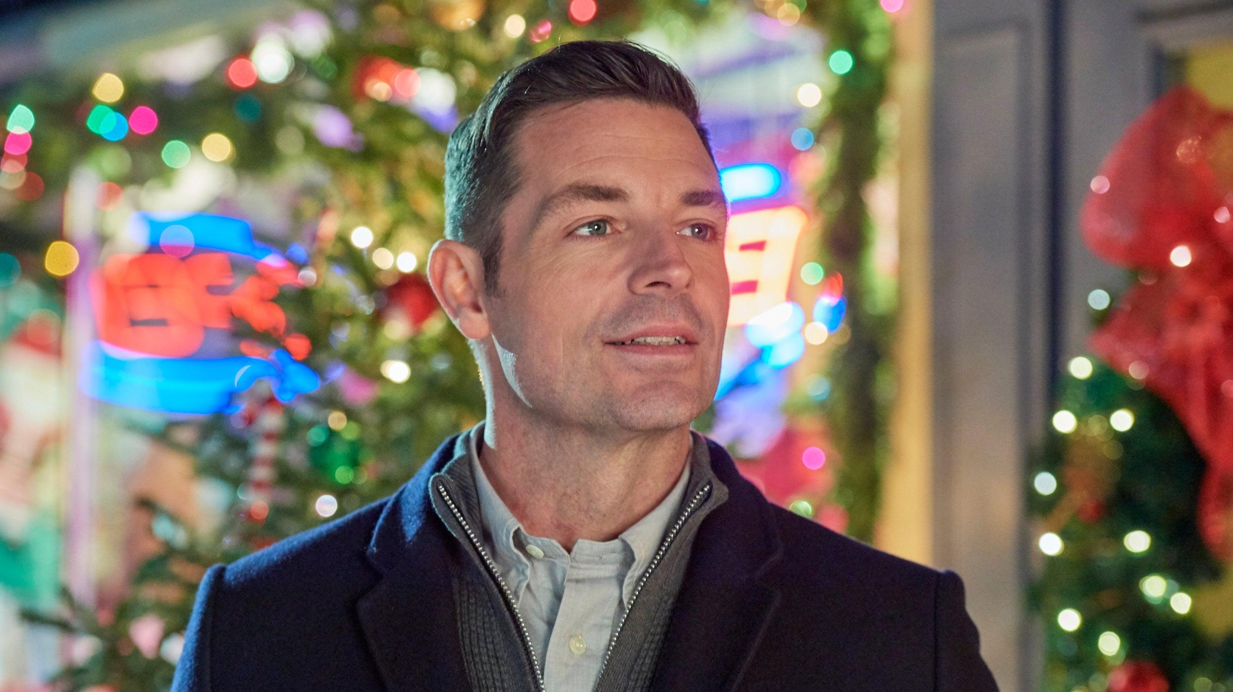 Święta w Grand Valley / Christmas at Grand Valley – cda 2018 | Cda-tv.pl - filmy i seriale online