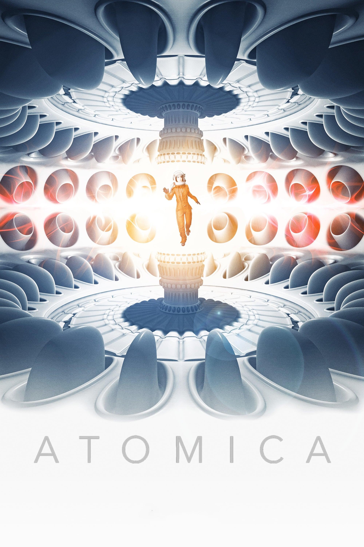 Atomica: Ameaça Oculta – Legendado (2017)