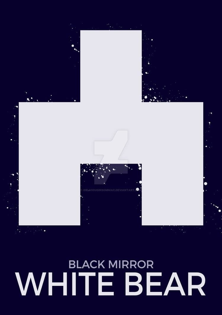 Ver Black Mirror: White Bear Online HD Español ()