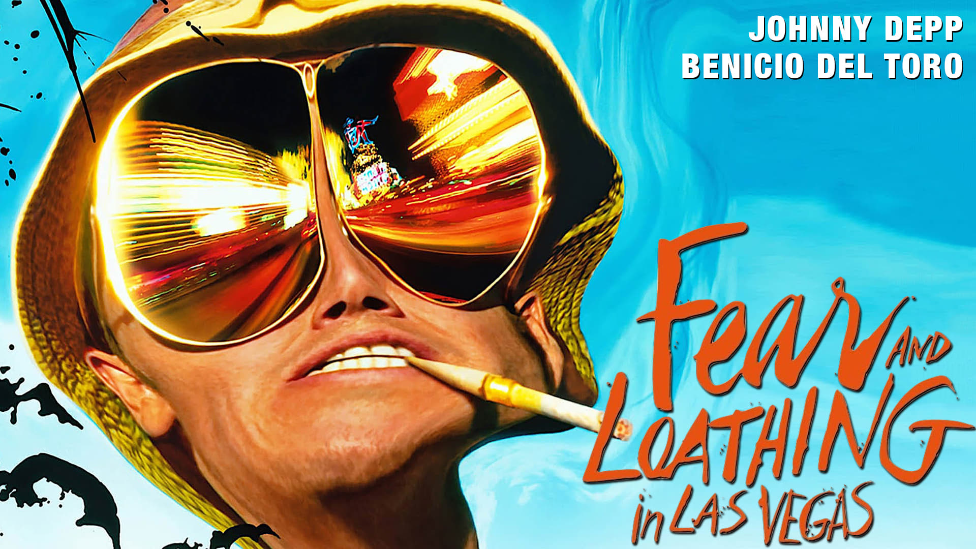 Fear And Loathing In Las Vegas Hd Stream