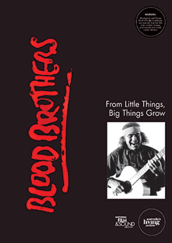 Blood Brothers: From Little Things, Big Things Grow (1993)