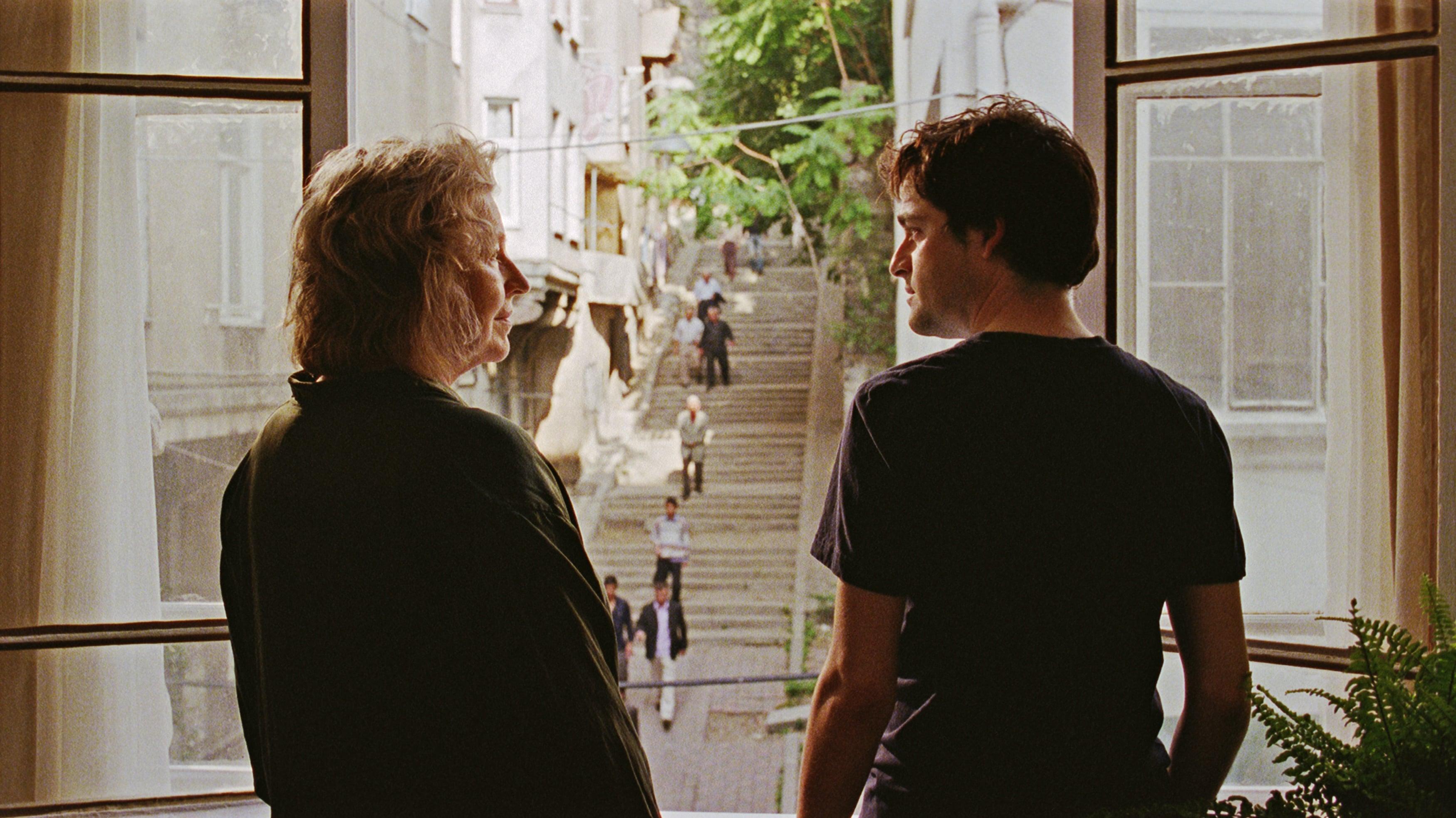 De l'autre côté (2007)
