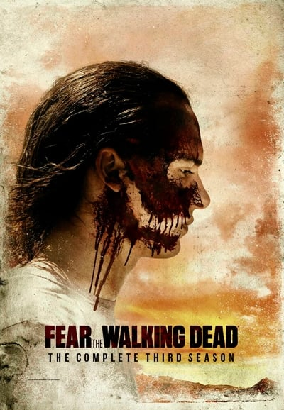 Fear the Walking Dead S3 (2017) Subtitle Indonesia