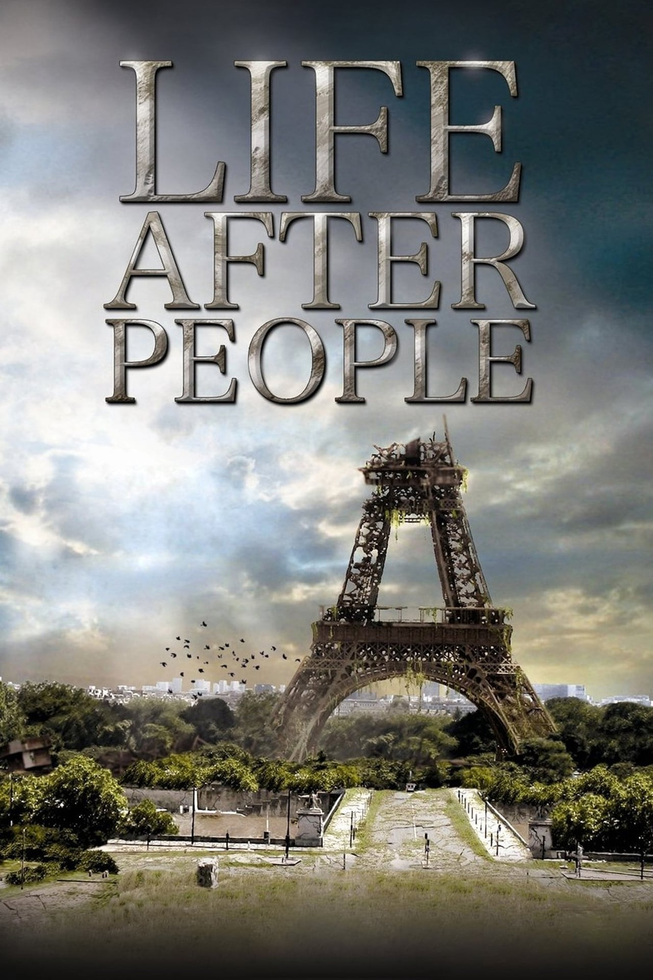 Life After People: The Series (2009)