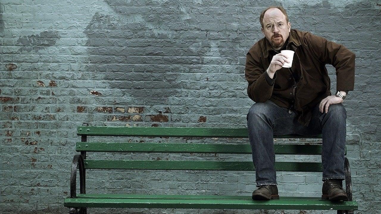 FX's 'Louie' returns