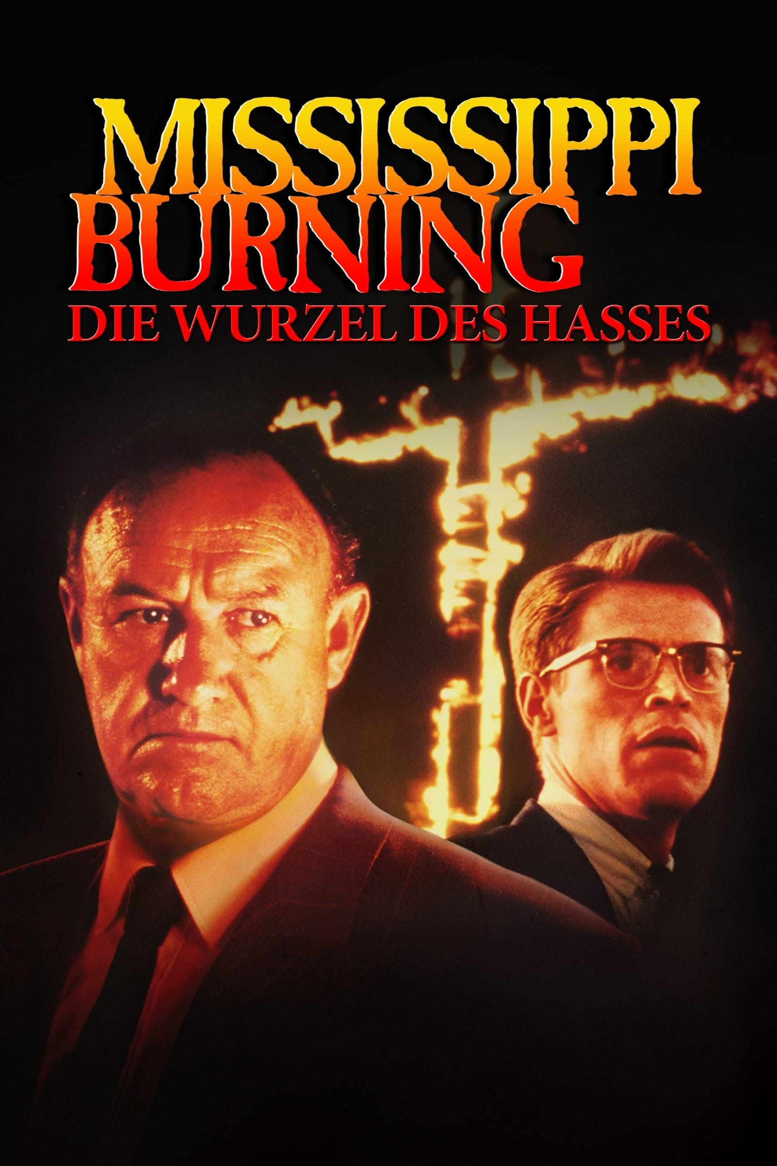 Mississippi Burning Deutsch Ganzer Film