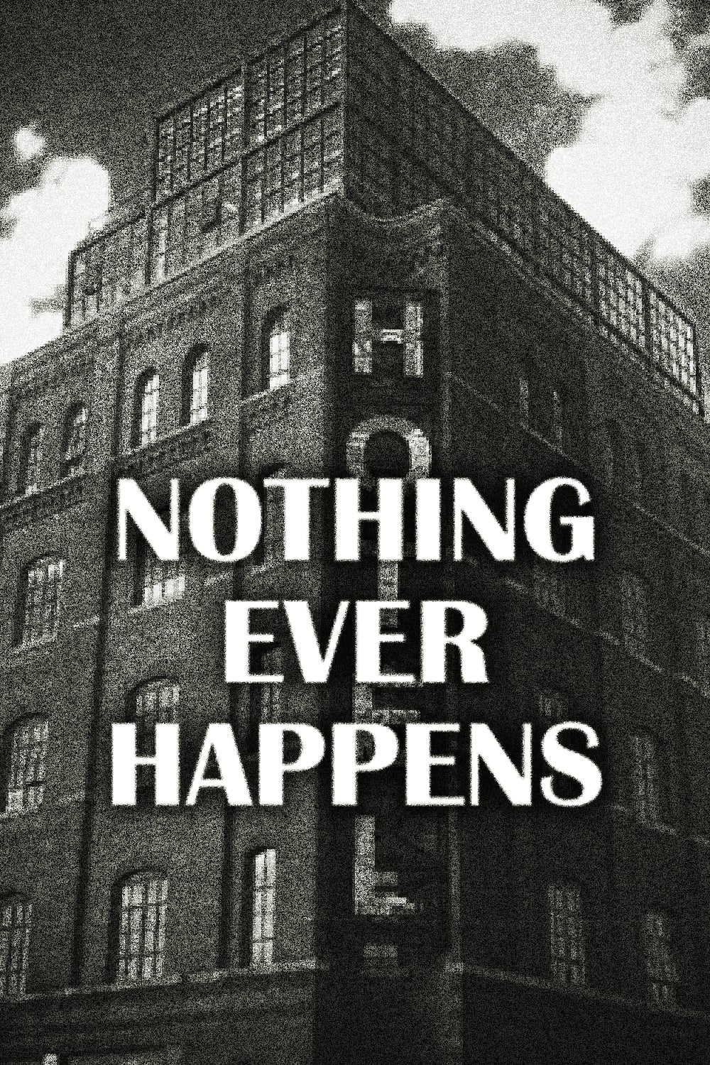 Nothing Ever Happens (1933)