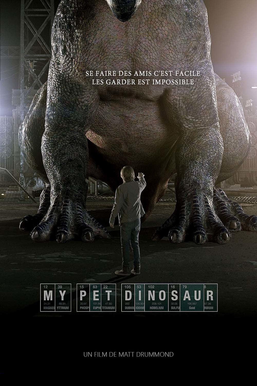 Mon ami le dinosaure