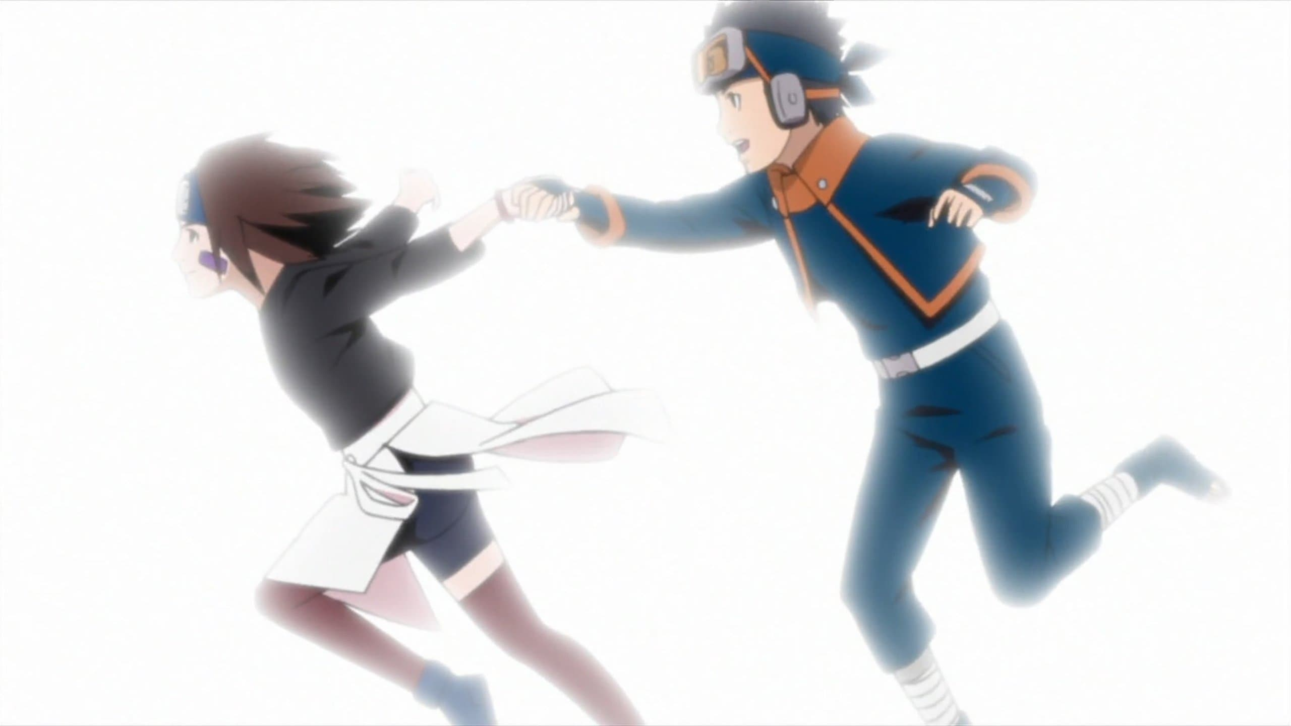 Naruto Shippūden Season 20 :Episode 471  The Two of Them...Always