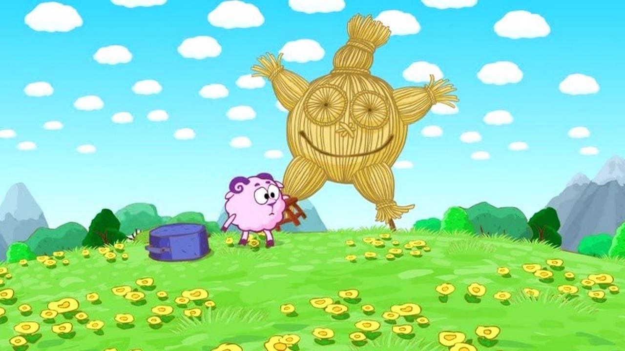 Kikoriki Season 1 :Episode 69  Pancake Week