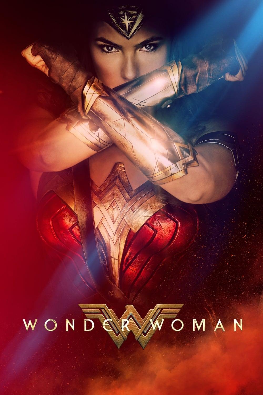 La Mujer Maravilla (2017) HD 1080P LATINO/INGLES