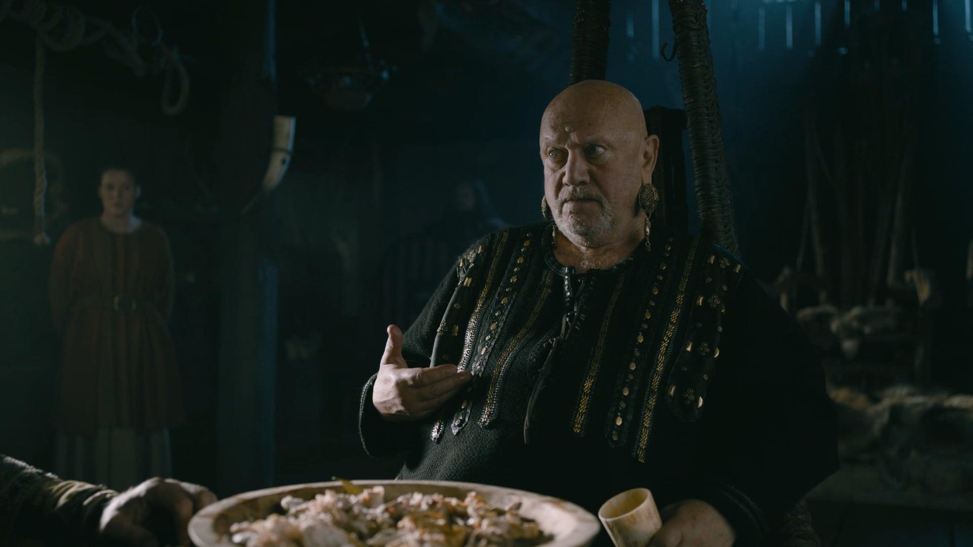 Vikings Season 6 :Episode 5  The Key