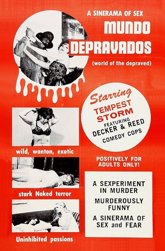 World of the Depraved (1967)