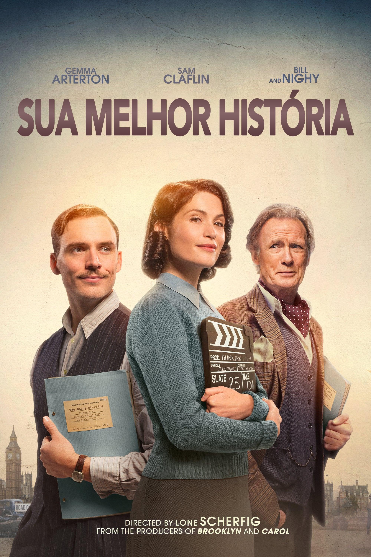 Sua Melhor História – Legendado (2016)