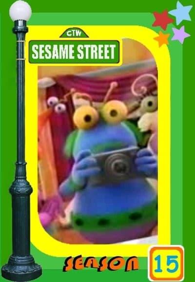 Sesame Street Season 15