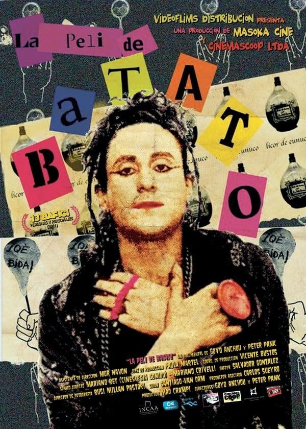 Ver La peli de Batato Online HD Español (2011)