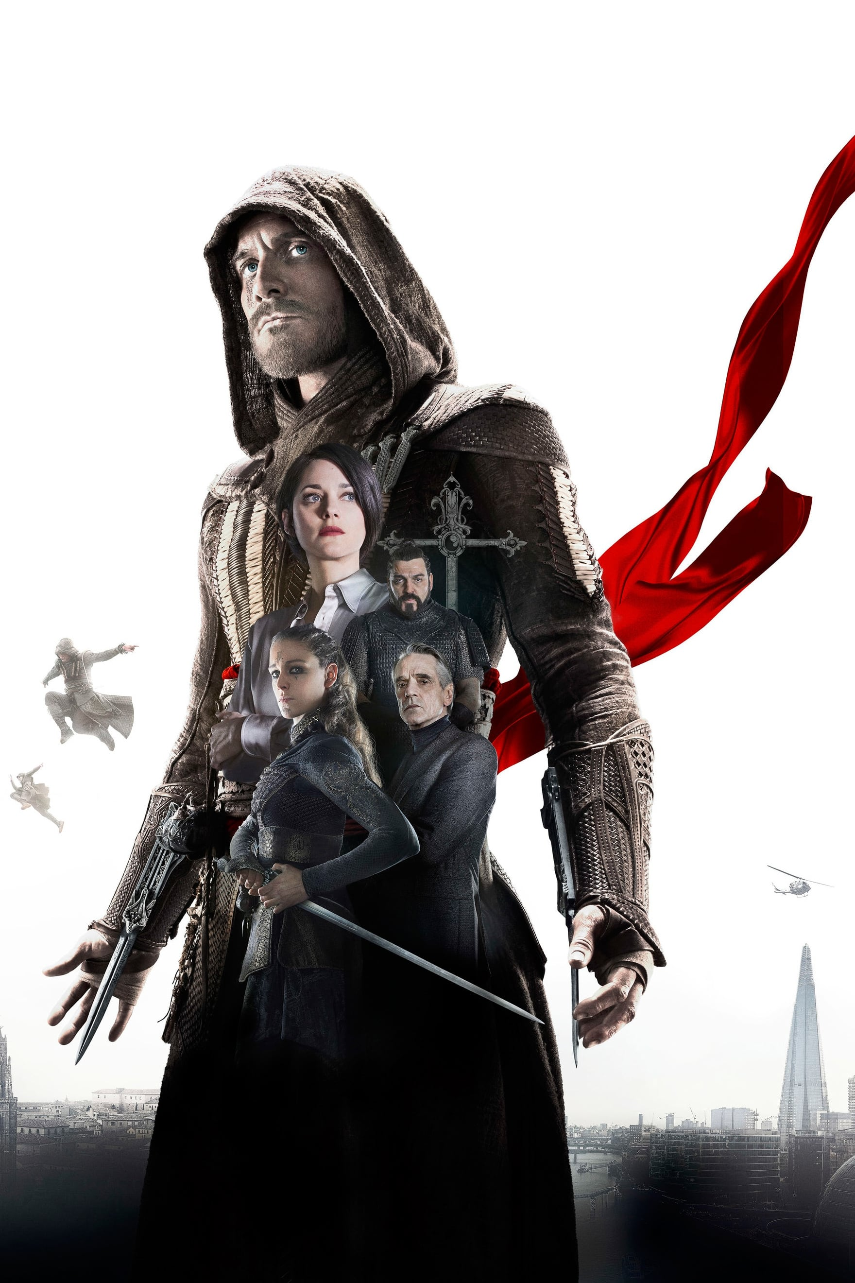 Assassin'S Creed (Film) Stream
