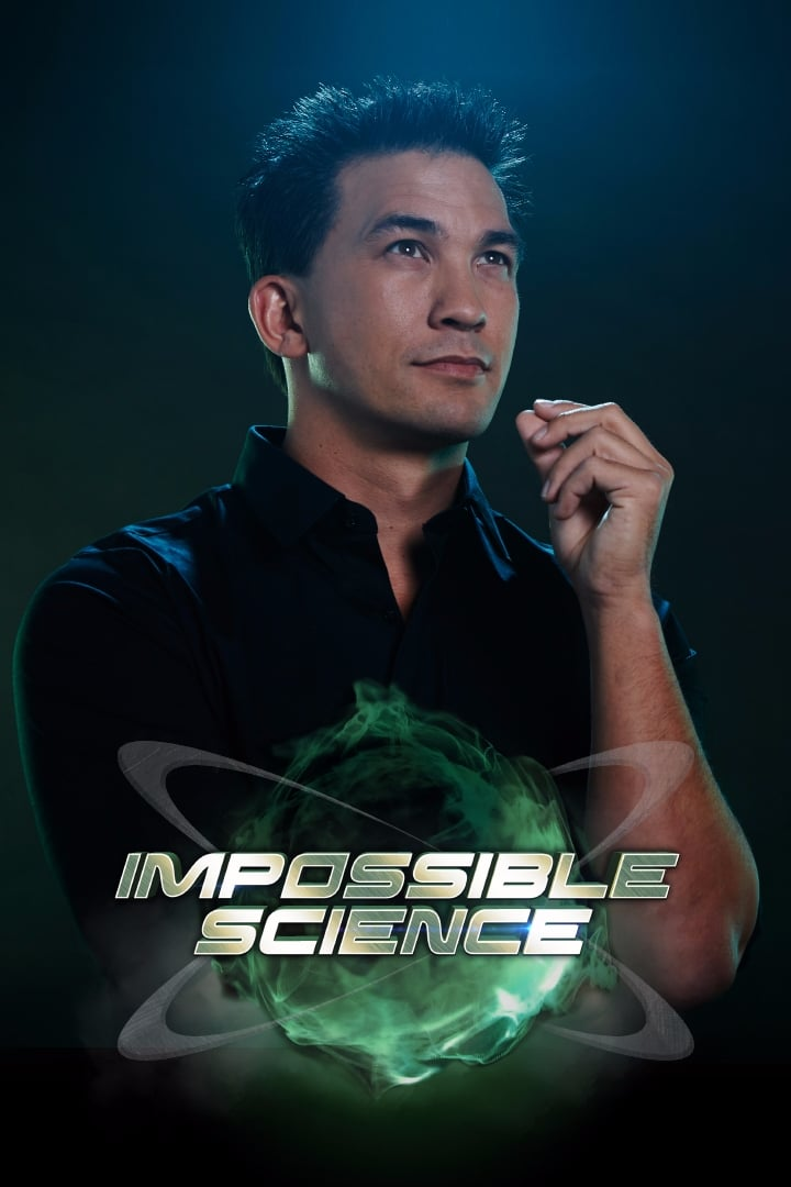 Impossible Science on FREECABLE TV