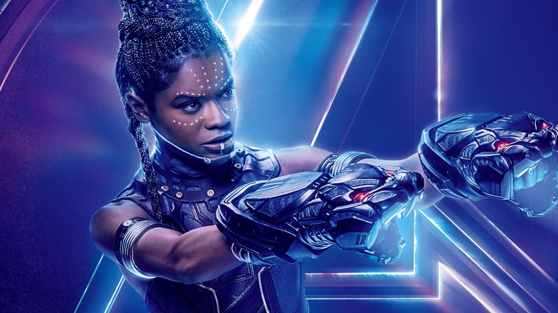 Nonton Film Avengers: Infinity War (2018) Sub Indo Full ...