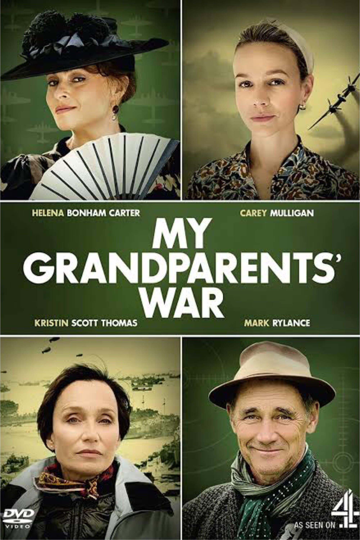 My Grandparents' War