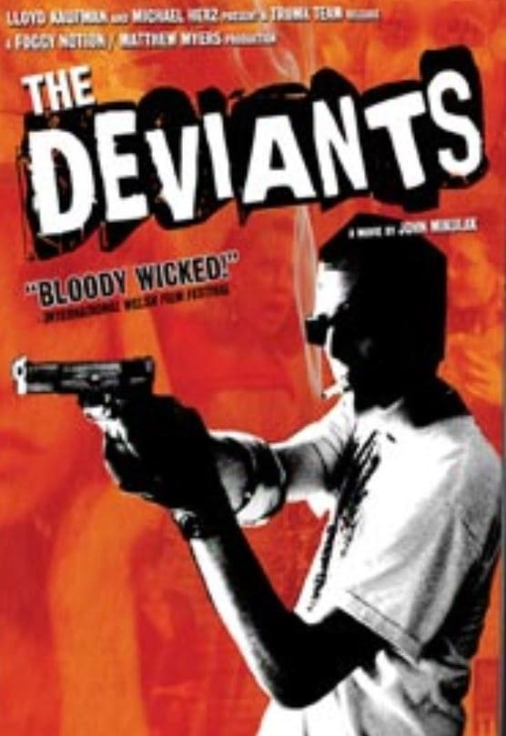 Ver The Deviants Online HD Español (2014)