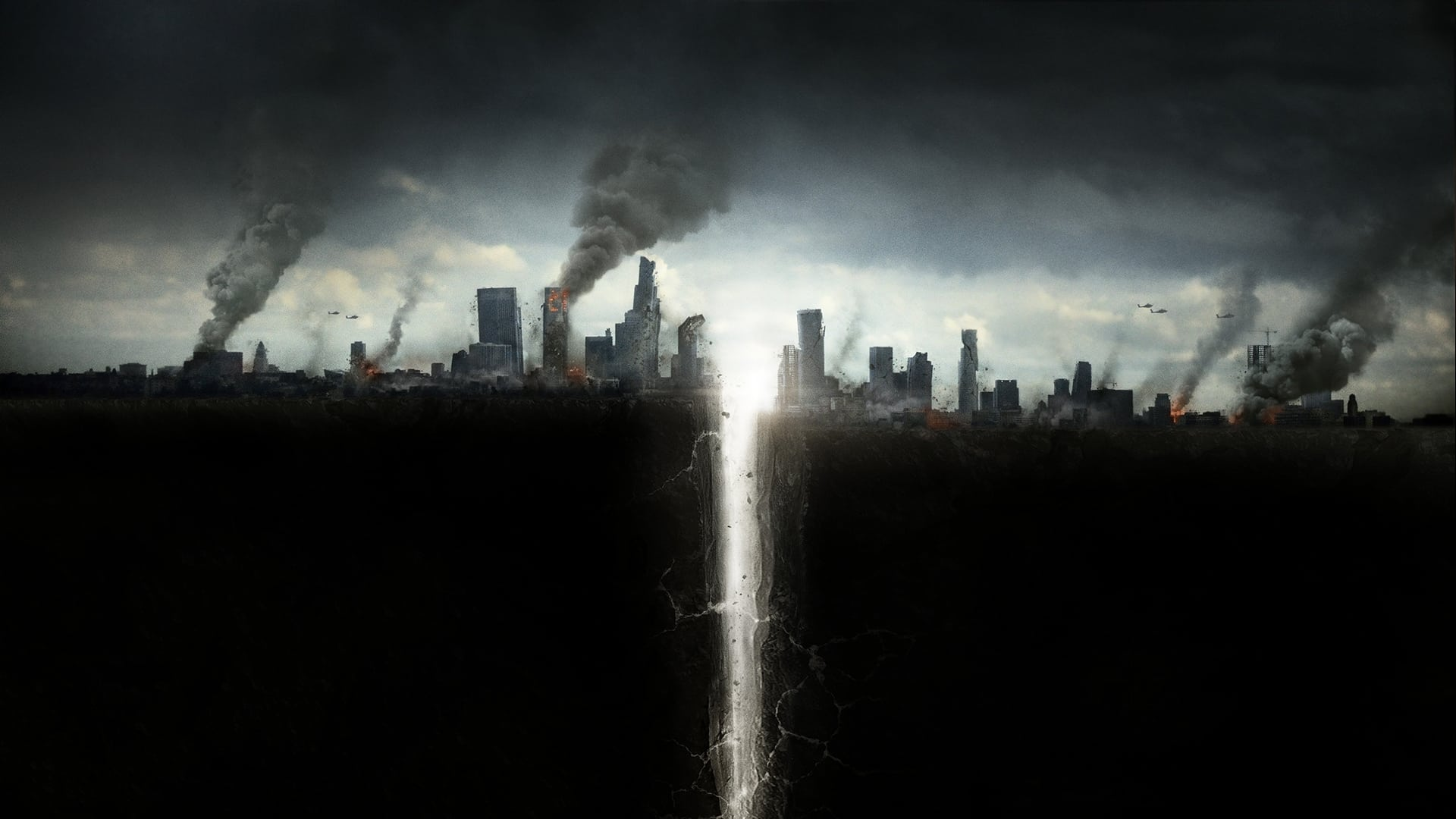 Terremoto: La Falla De San Andrés
