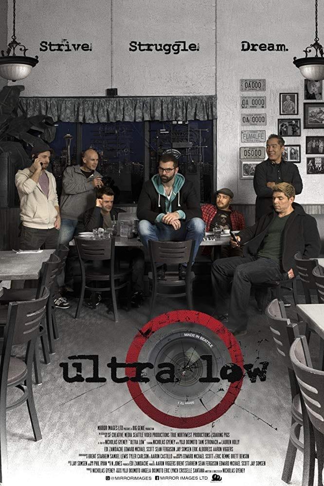 watch Ultra Low 2018 online free