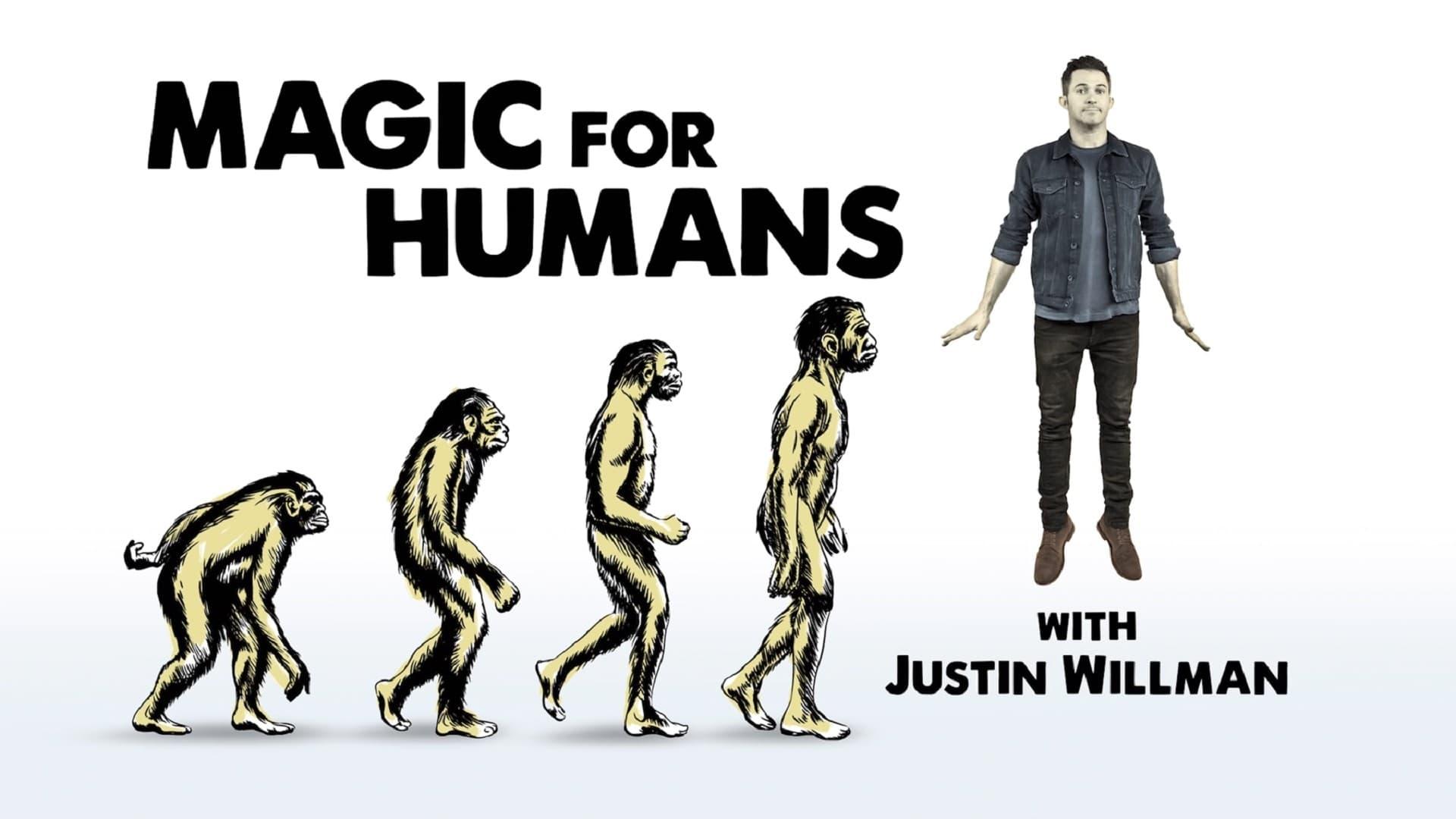 Magia para humanos